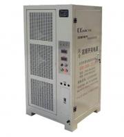 电镀脉冲电源对电镀工艺的影响探讨