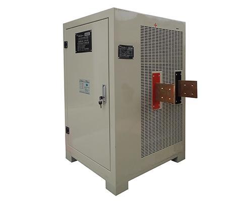 高频直流电源在运行状态不同的影响
