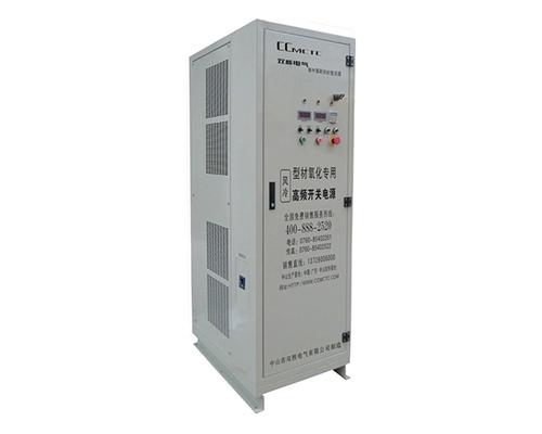分析高频直流电源在直流屏调试的基本方法