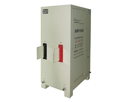 分析直流稳压电源的质量指标
