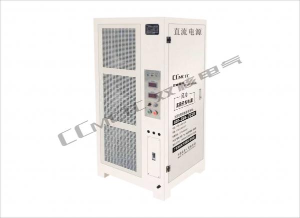 高频直流电源的广泛应用