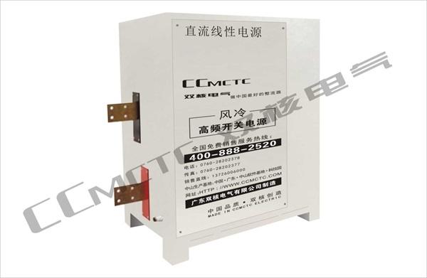 直流电源,是保持电源电路中产生稳恒工作电压电流的设备