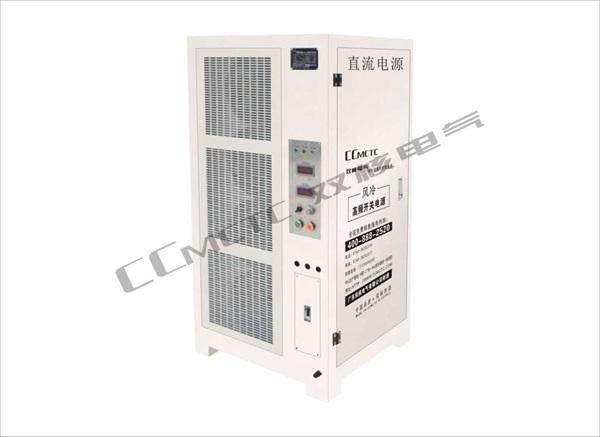 高频开关电源产品分为标准化产品和非标准化产品