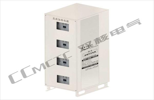 高频直流电源,是保持电源电路中产生稳恒电压电流的设备。