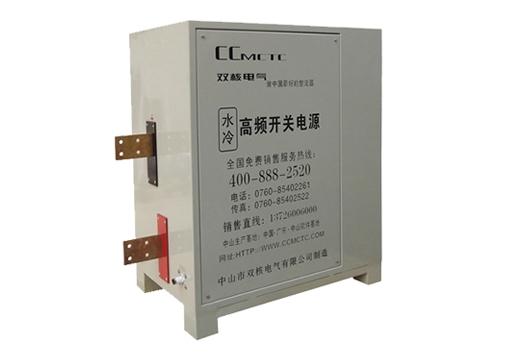 铝箔电解电源