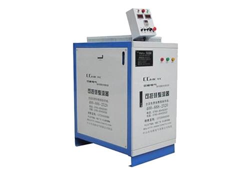 广东可控硅换向水处理电源