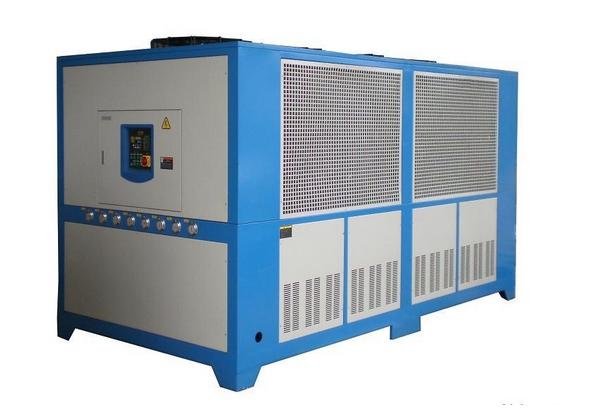 广东风冷式冷水机