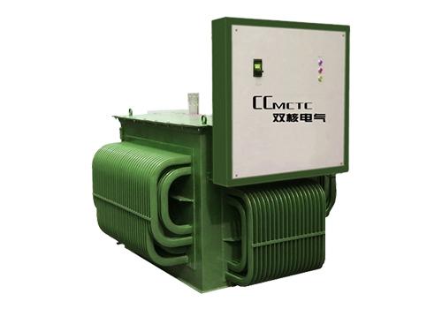 高温冷水机