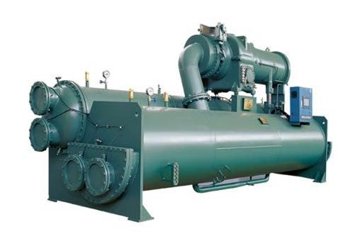 氧化冷水机