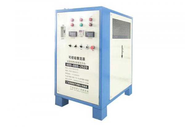 硬质氧化整流器