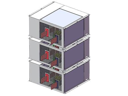 3,比可控硅整流器有明显的节能优势,不但需要无功补偿硅,且功率因数